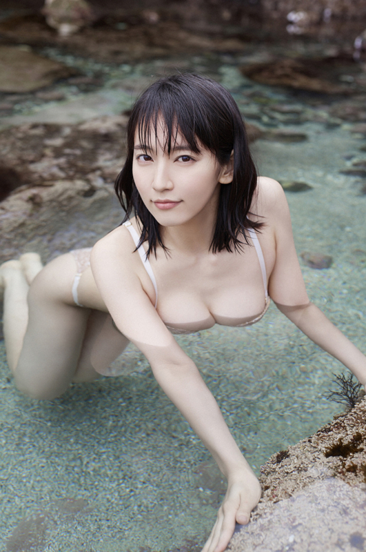 吉岡里帆 かわいい 画像:20180111184219j:plain