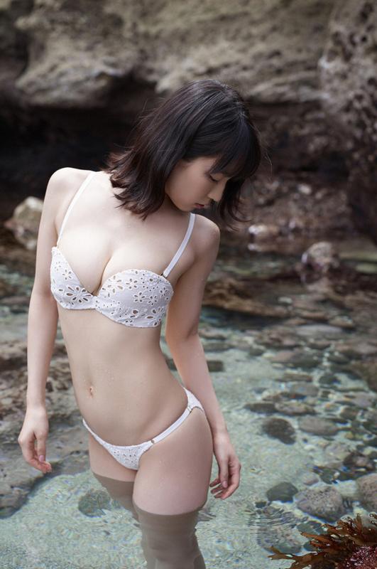 吉岡里帆 かわいい 画像:20180111184222j:plain