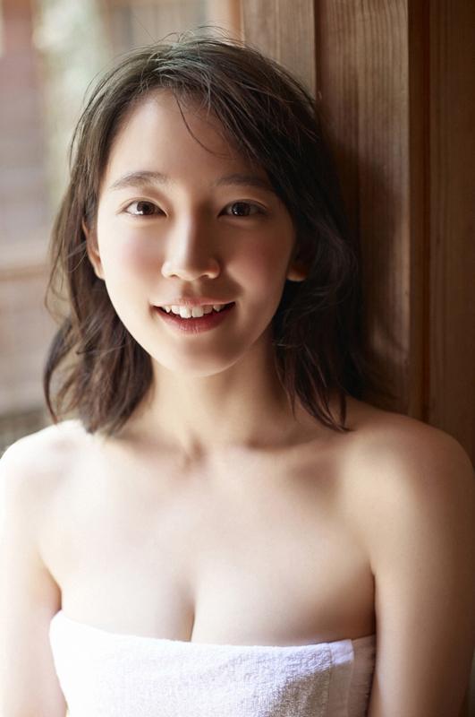 吉岡里帆 かわいい 画像:20180111184241j:plain