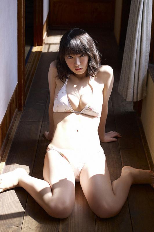 吉岡里帆 かわいい 画像:20180111184318j:plain