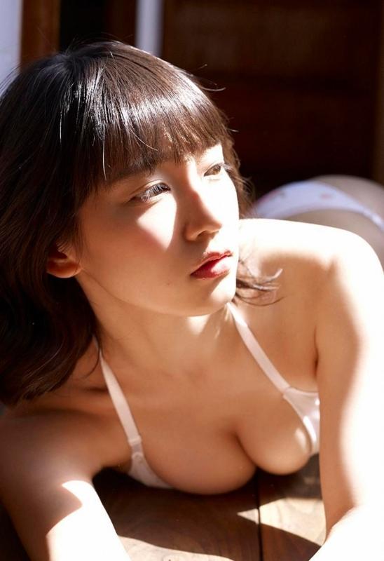 吉岡里帆 かわいい 画像:20180111184322j:plain