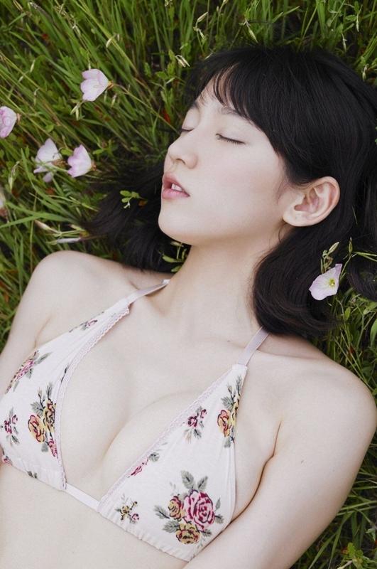 吉岡里帆 かわいい 画像:20180111184324j:plain