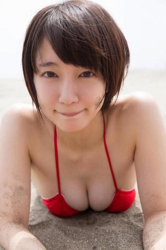 吉岡里帆 かわいい 画像:20180111184332j:plain