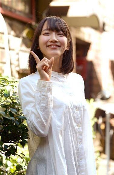 吉岡里帆 かわいい 画像:20180111184413j:plain