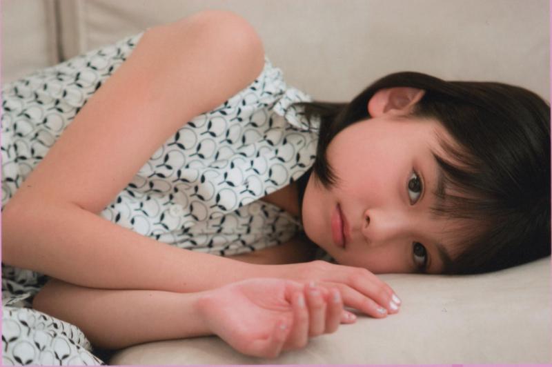 吉川愛(吉田里琴) 画像:20180119011132j:plain