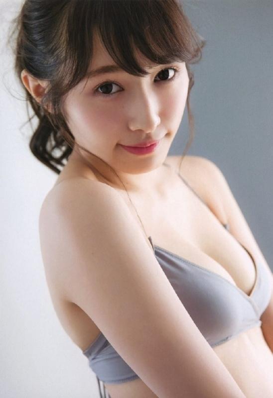 渡辺梨加 画像:20180204030245j:plain