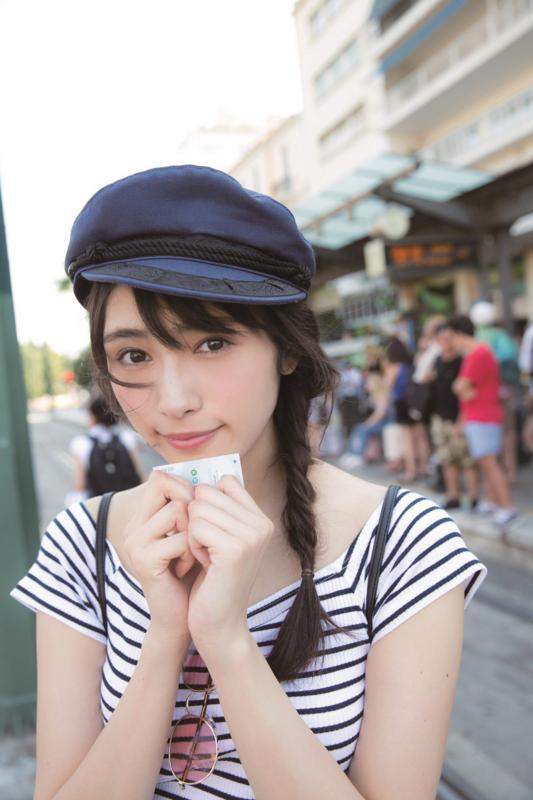渡辺梨加 画像:20180204030314j:plain