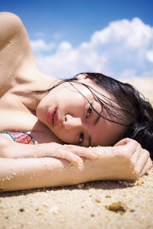 山本舞香 画像 水着:20180217003906j:plain