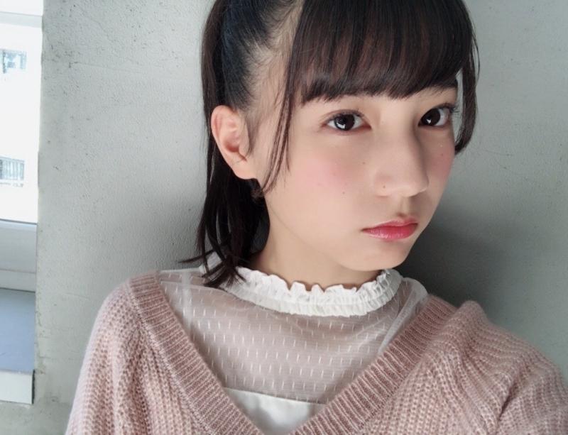 小坂奈緒 画像 水着:20180226232216j:plain