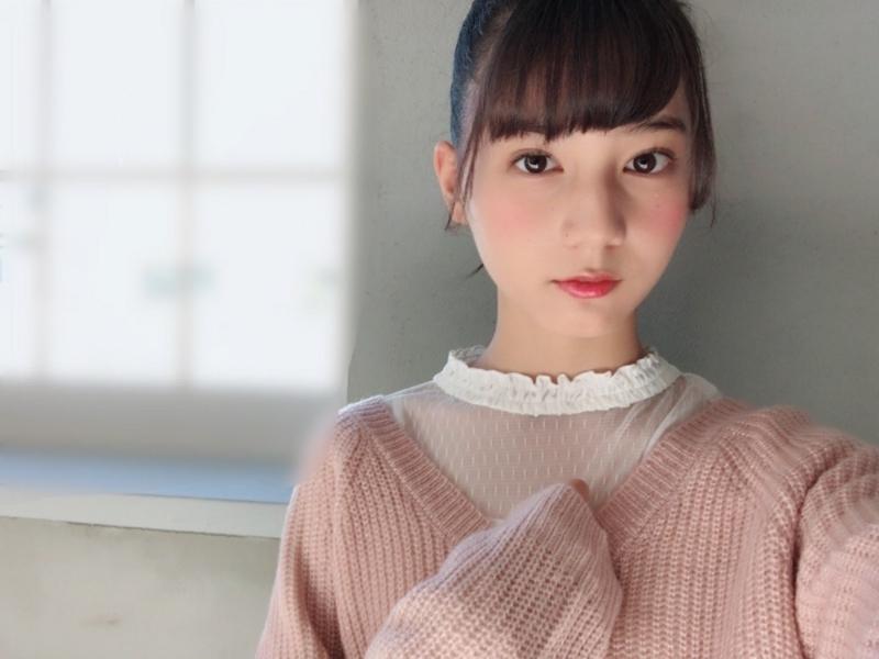 小坂奈緒 画像 水着:20180226232217j:plain