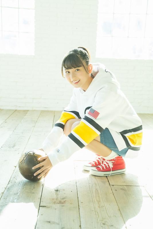 小坂奈緒 画像 水着:20180226232222j:plain