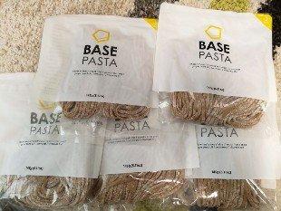 手軽で美味しい完全栄養食「BASE PASTA」実食レビュー