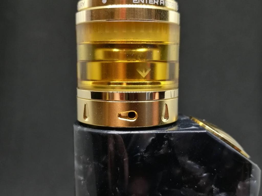 エアホール(1.6mm)