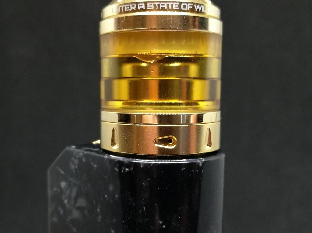 エアホール(0.8mm)