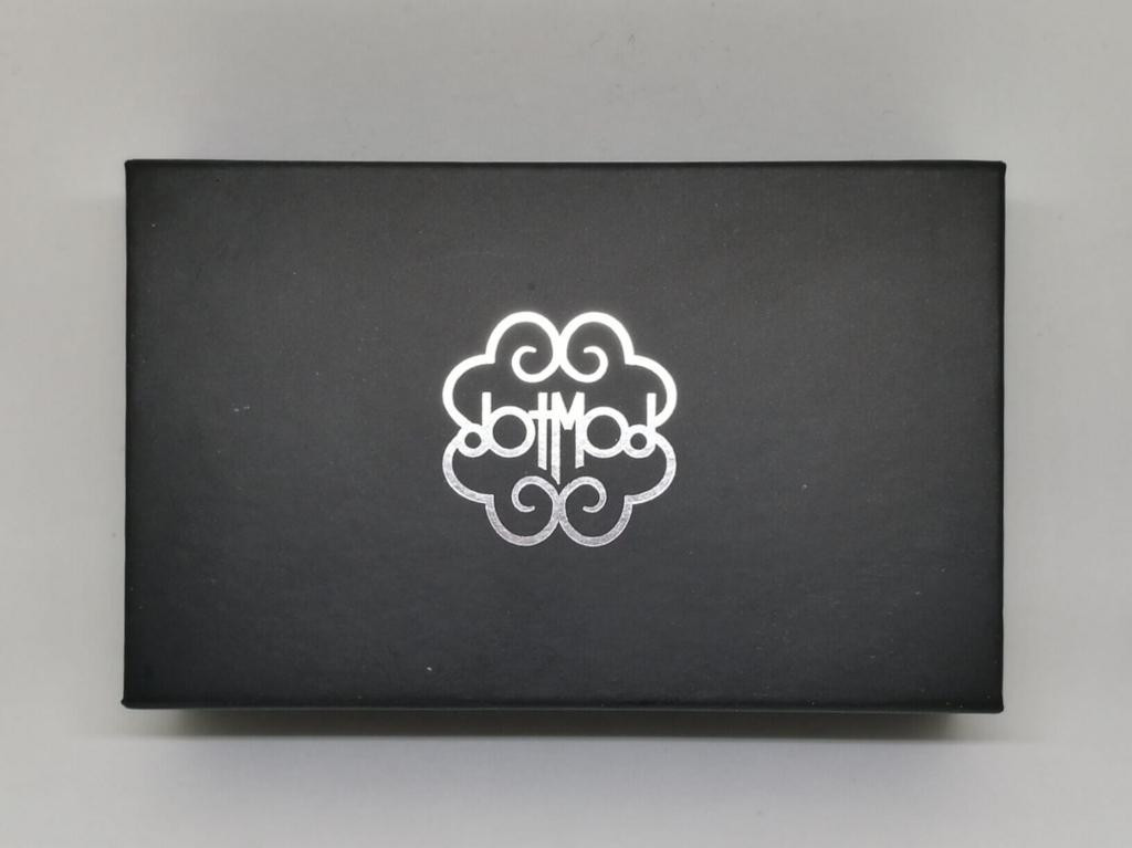 dotMod Petri Lite 外箱