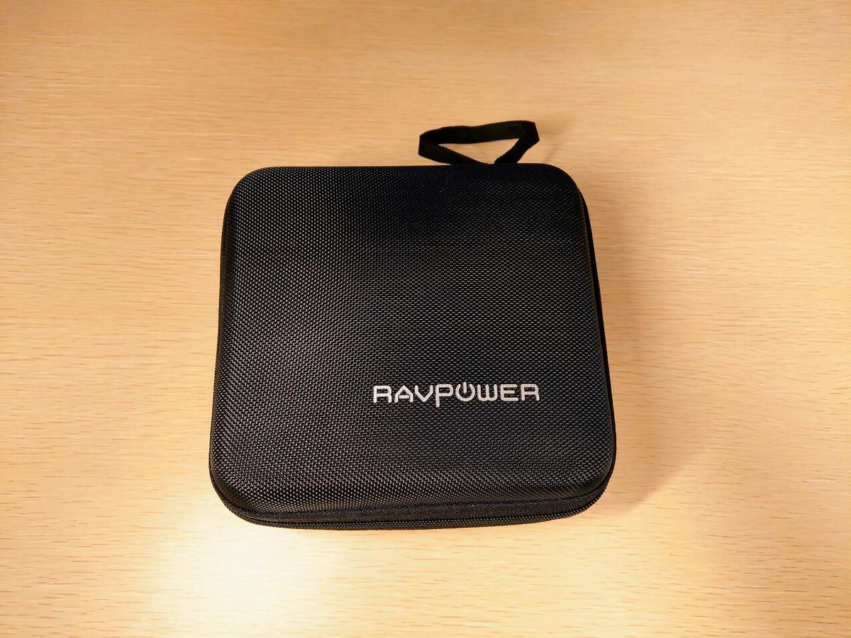 RAVPower RP-PB054専用収納ケース