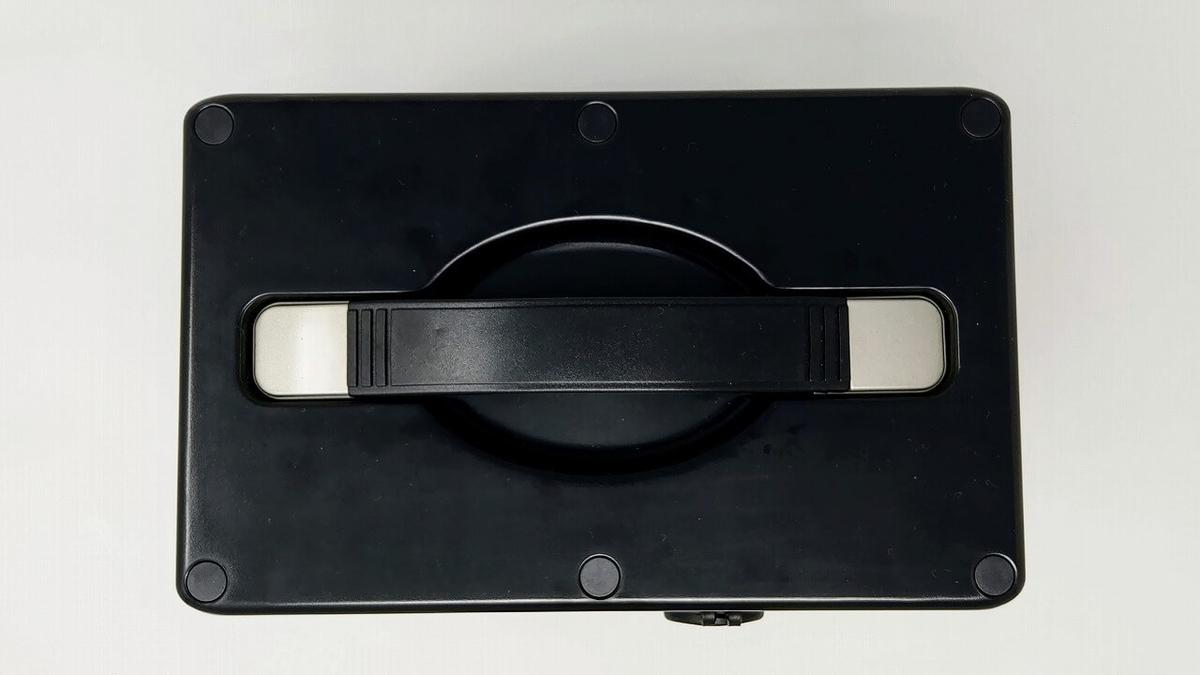 suaoki PS5B 120000mAh ポータブル電源 持ち手