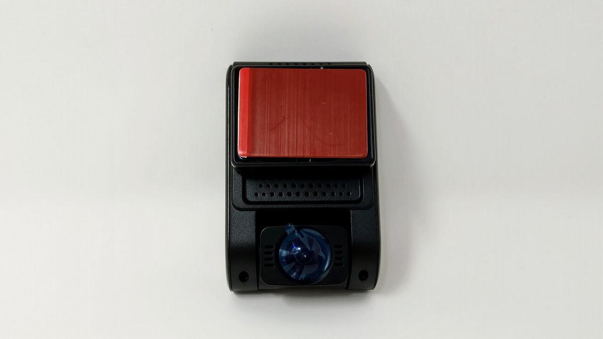 VIOFO A119 V3 カメラ側
