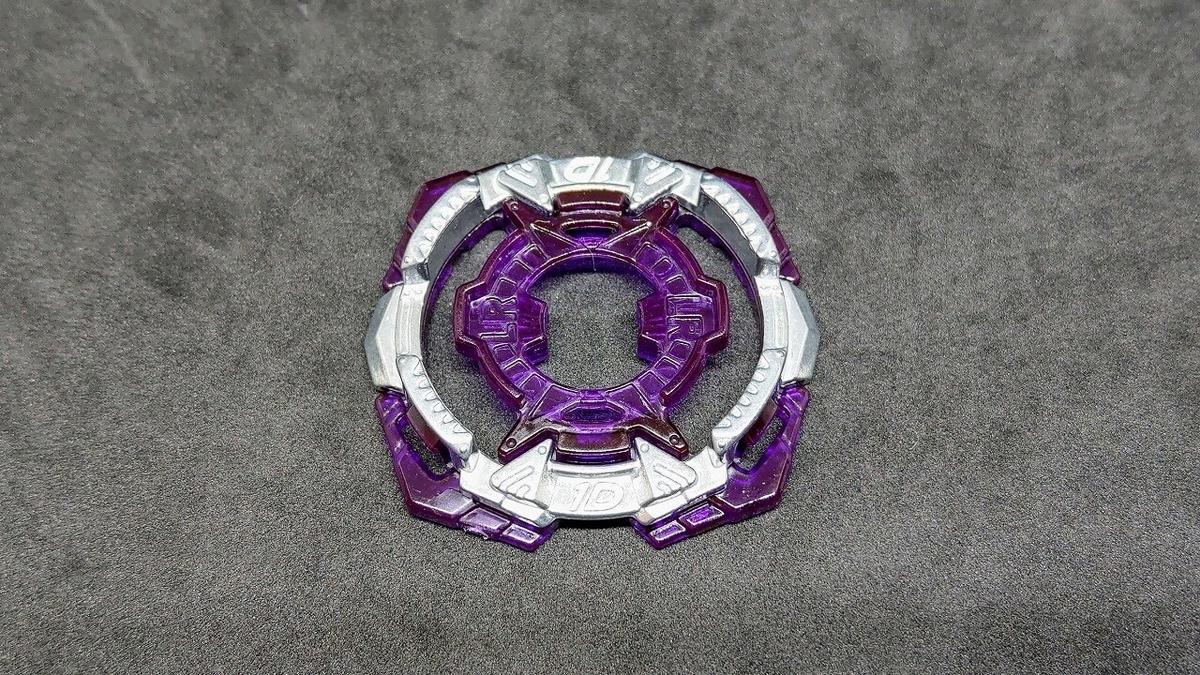 トリプルブースター 1D(ワンディー)シャーシ