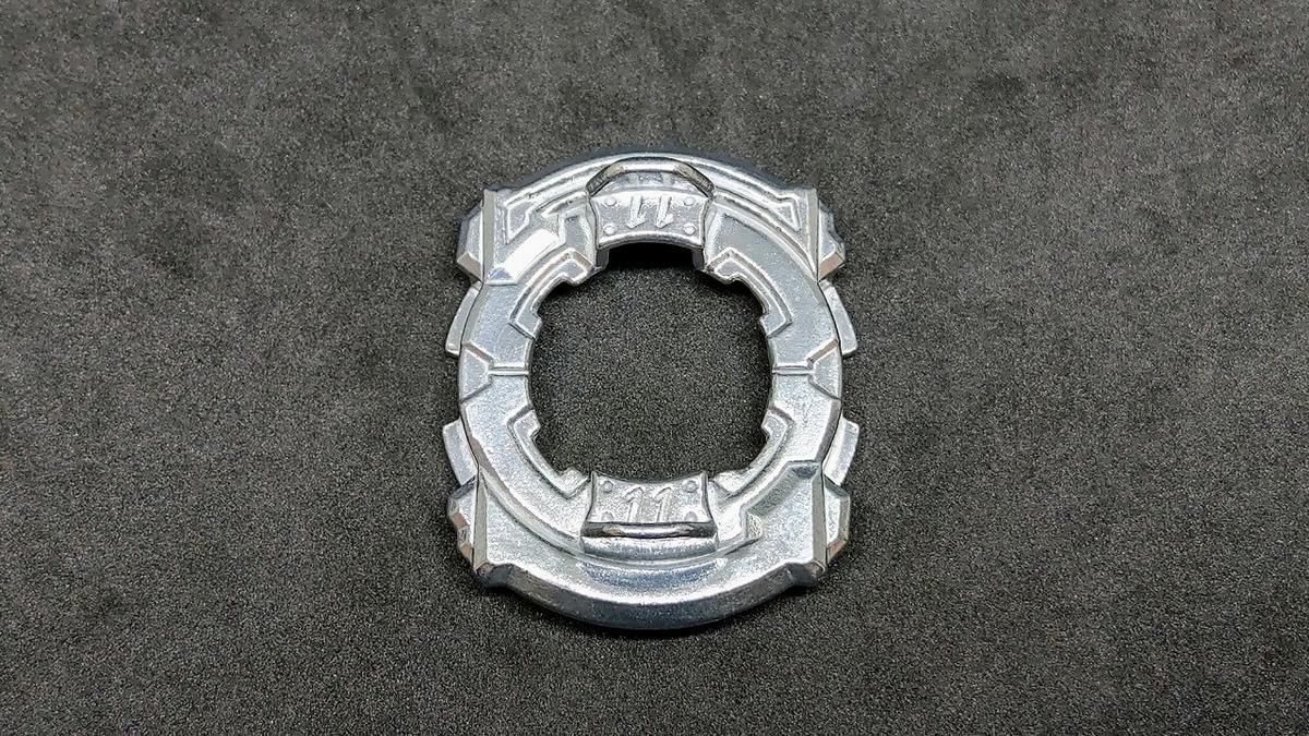 トリプルブースター 11(イレブン)ディスク