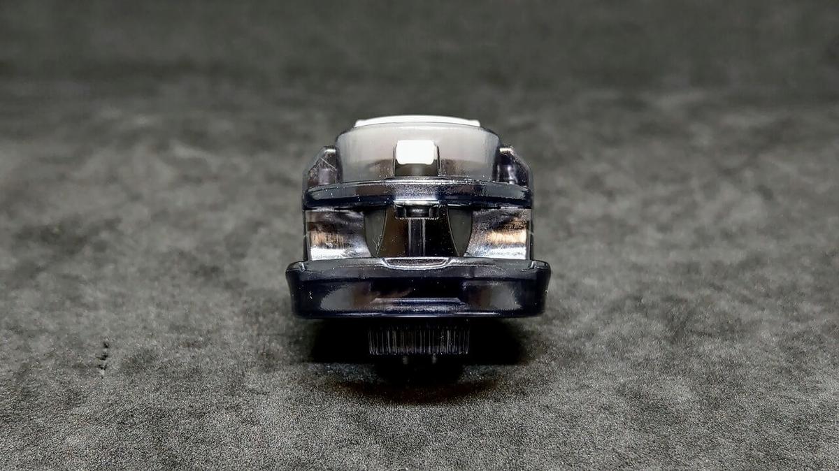 トリプルブースター Wv(ウェーブ)ドライバー