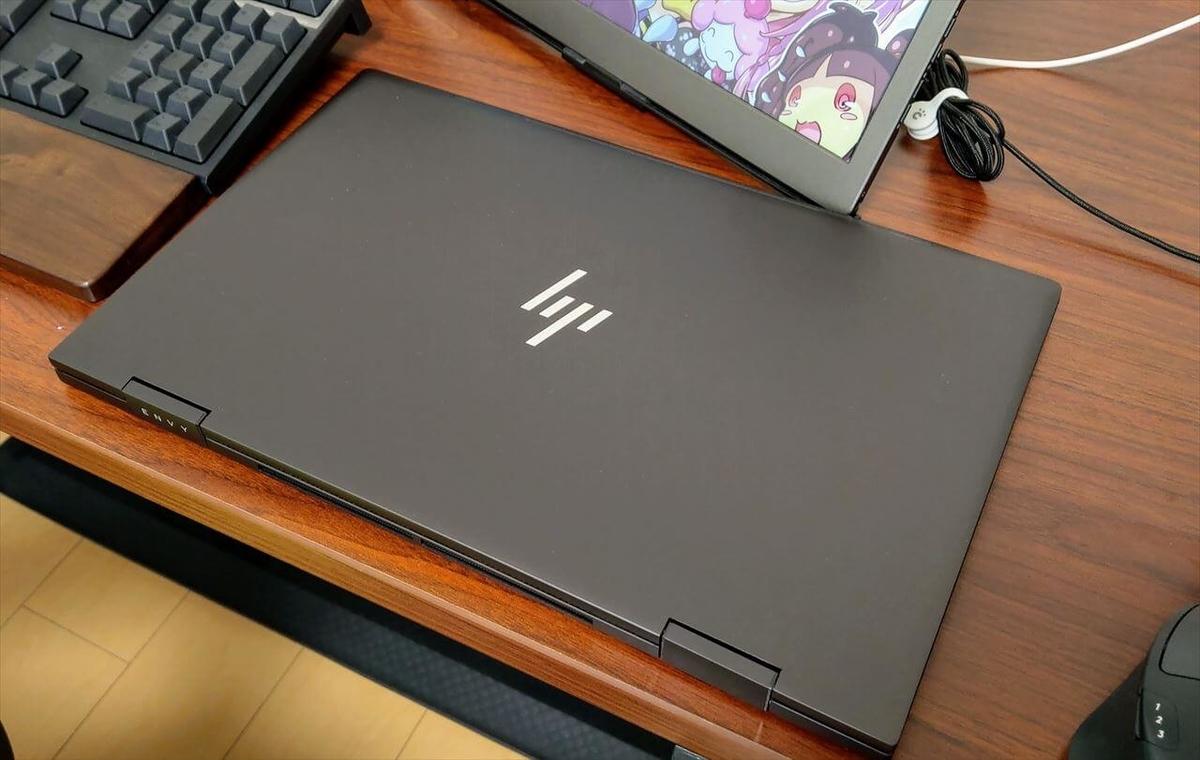 HP ENVY x360 15-ee0020au
