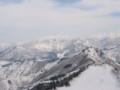 [風景]神立高原スキー場
