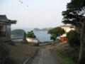 [風景]平戸城