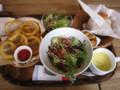 [food]MOS(銀座カフェ銀座ナイン店)