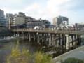 [風景]三条大橋