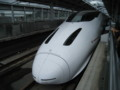[train]九州新幹線_鹿児島中央駅