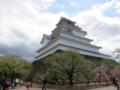 [風景]鶴ヶ城
