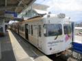 [train]松本電鉄上高地線_松本駅