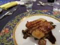 [food]シェラリゾート白馬