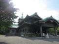 [風景]東京都慰霊堂