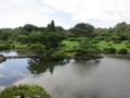 [風景]新宿御苑