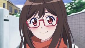風夏6話感想 ロリ小雪笑顔