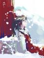 [版権][東方]霊夢(06/02/06)
