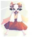 [版権][東方]霊夢(07/03/31)