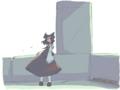 [版権][東方]霊夢(09/02/08)