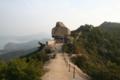 重岩(かさねいわ)  香川県小豆郡土庄町小瀬