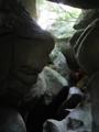 岩窟めぐり 磐船神社 大阪府交野市 現在一人での拝観 写真撮影不可