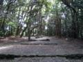 高宮祭場 宗像大社  福岡県宗像市田島  宗像三女神の降臨地