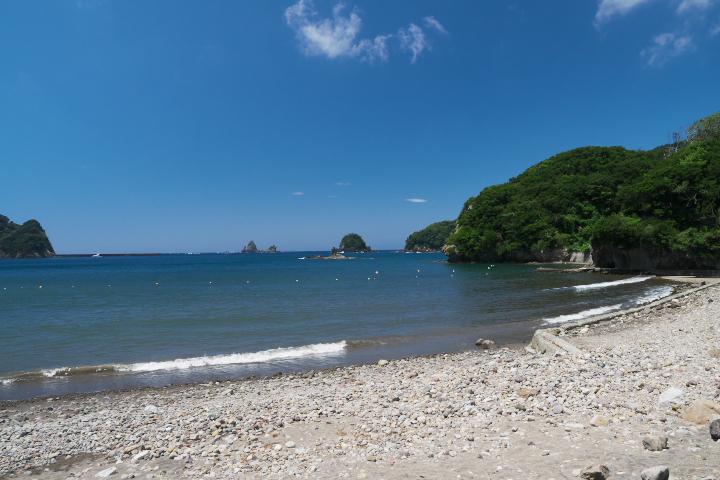 大田子海水浴場