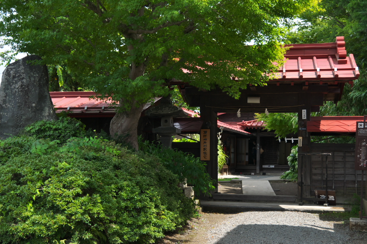 旧外川家住宅