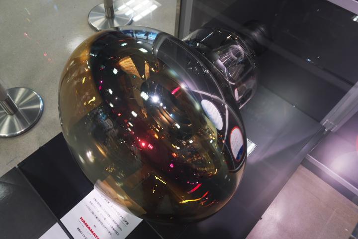 光電子増倍管