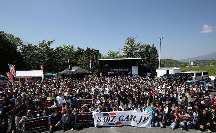 フェアレディZ誕生50周年記念