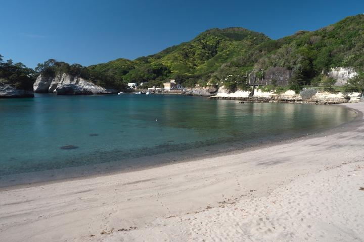 乗浜海岸2