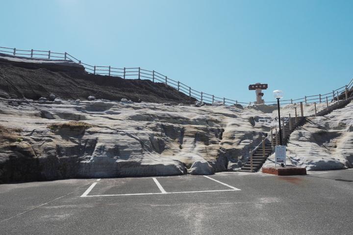沢田公園 駐車場
