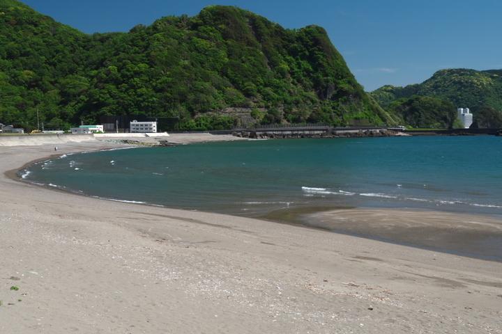 大浜海水浴場2
